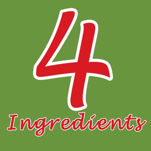 4 Ingredients by Kim McCosker app icon